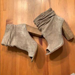 Kristin Cavallari Chinese Laundry Laurel Bootie
